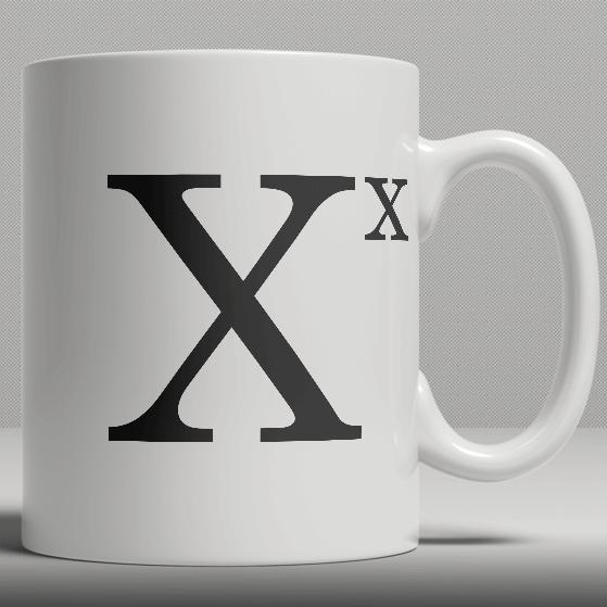 Tasse X
