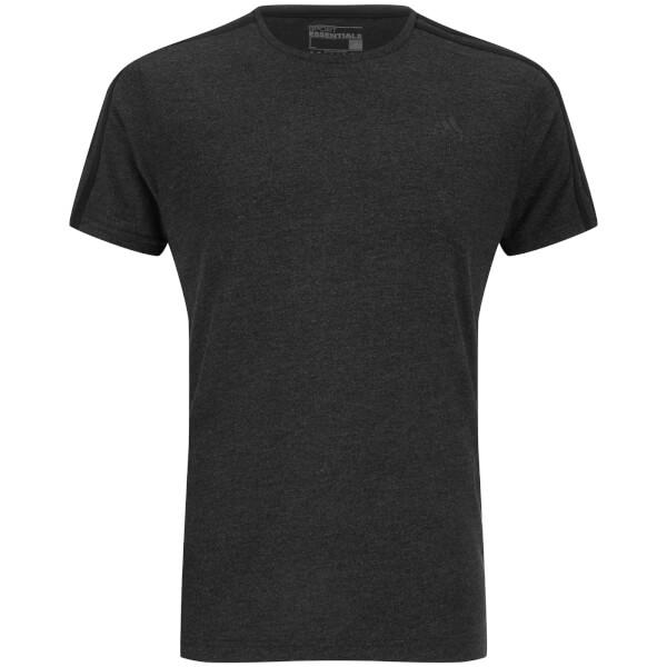 tee shirt femme sport gris adidas