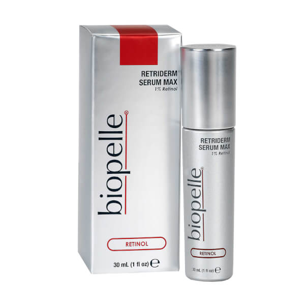 Biopelle Retriderm Serum Max