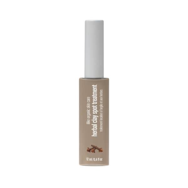 ilike organic skin care Herbal Clay Spot Treatment