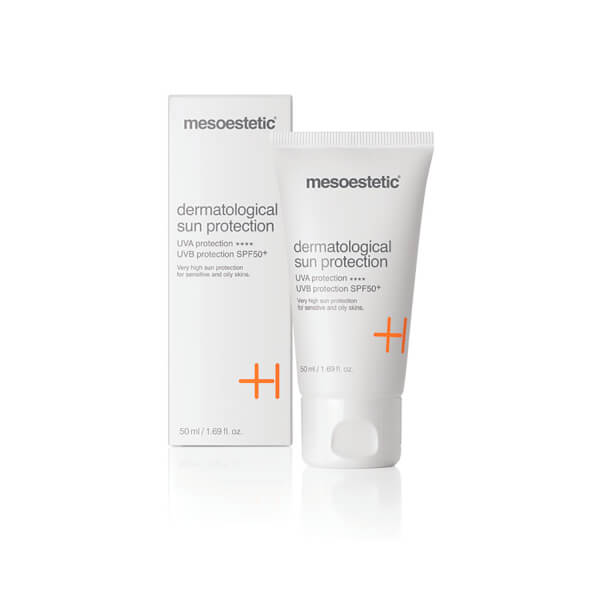 Mesoestetic Dermatological Sun Protection SPF 50