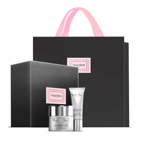 Natura Bisse Diamond Duo Gift Set (Worth $555)