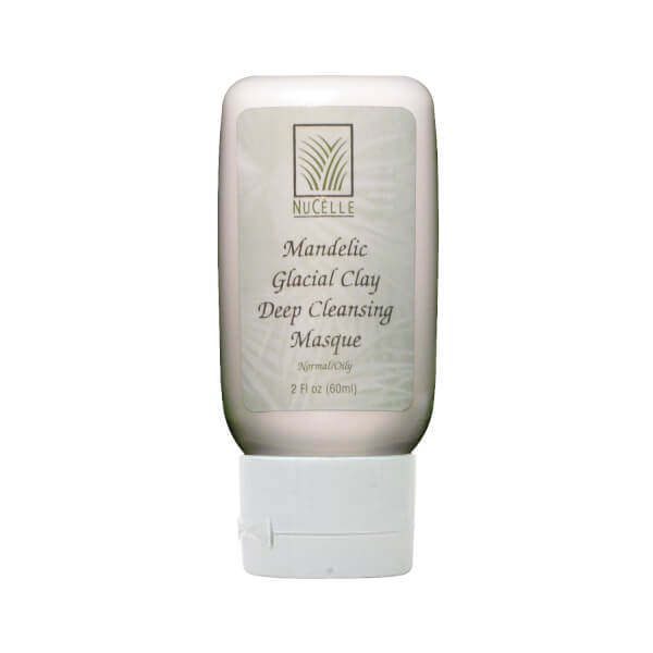 NuCelle Mandelic Glacial Clay Deep Cleansing Masque