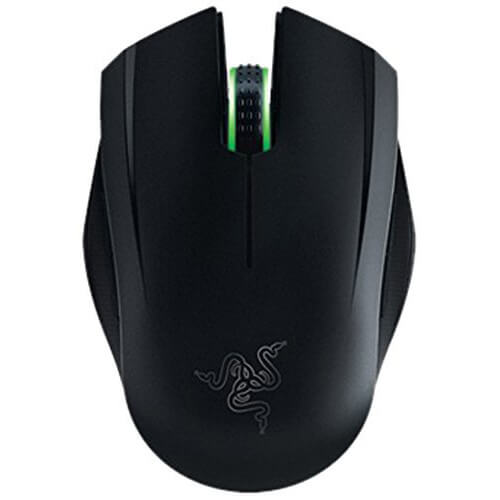 Razer Orochi Chroma Wireless Gaming Mouse - Black (2 Year Warranty)