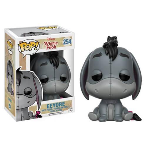 Winnie the Pooh Eeyore Pop! Vinyl Figure