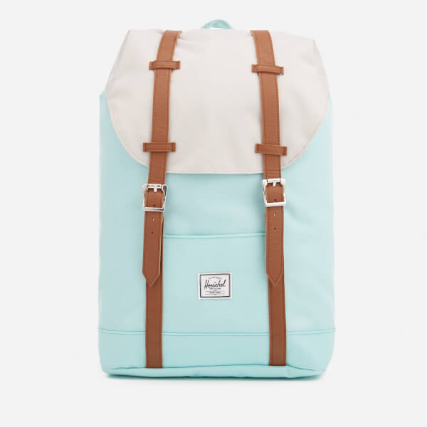 5c57e6accf79 Herschel Supply Co. Retreat Mid-Volume Backpack - Blue Tint Glacier Grey