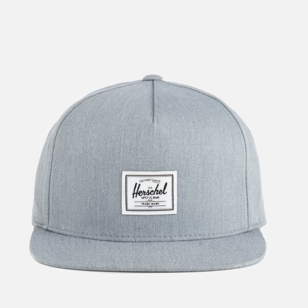 official photos efe78 ae020 Herschel Supply Co. Dean Cap - Heathered Grey  Image 1