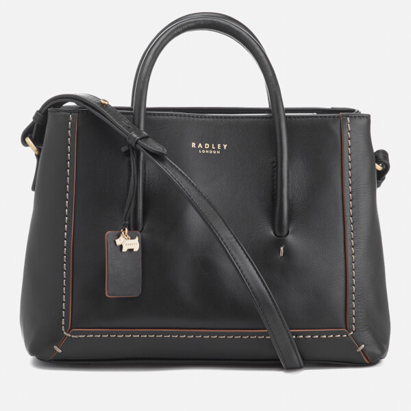 Radley Women's Boundaries Medium Multi-Compartment Multiway Bag - Black