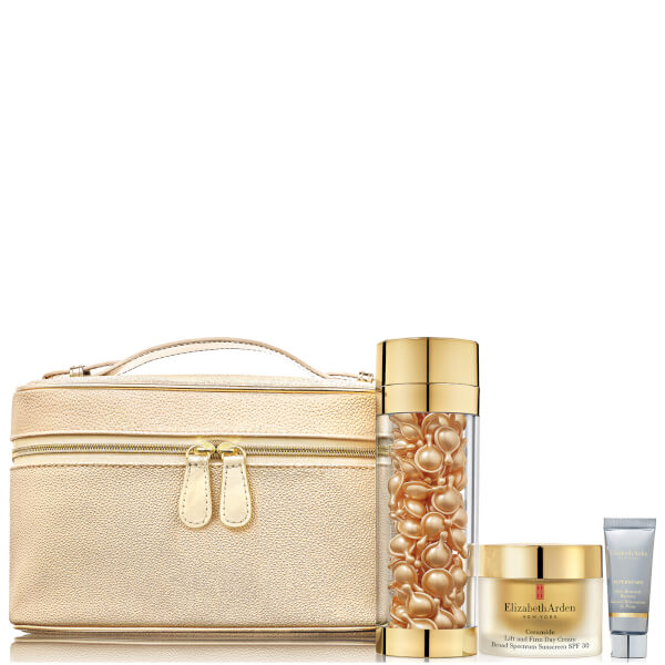 Elizabeth Arden Ceramide 3 Piece Starter Collection