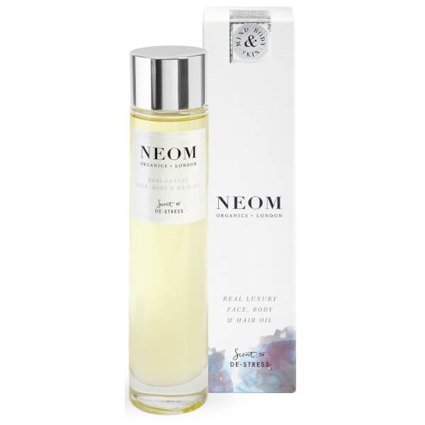 NEOM Real Luxury Face, Body & Hair Oil