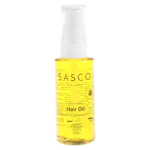 SASCO Eco Hair Hair Tip Oil 50ml
