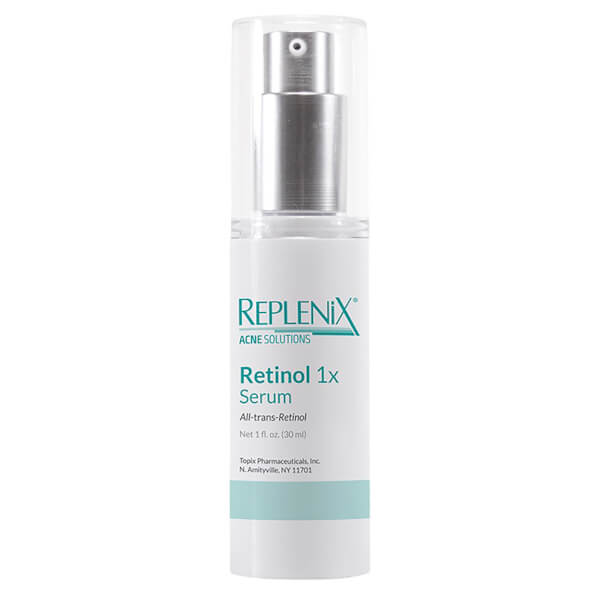 Replenix Acne Solutions Retinol Serum 1X