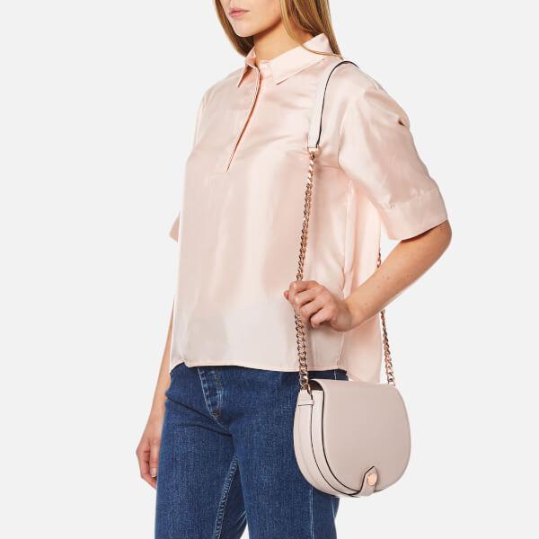 b77e4dfc0d2 Karl Lagerfeld K Chain Mini Handbag - Sea Shell Womens Accessories ...