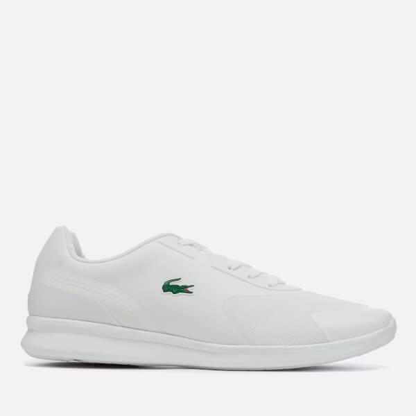Lacoste Men's LTR.01 316 1 Tennis Trainers - White