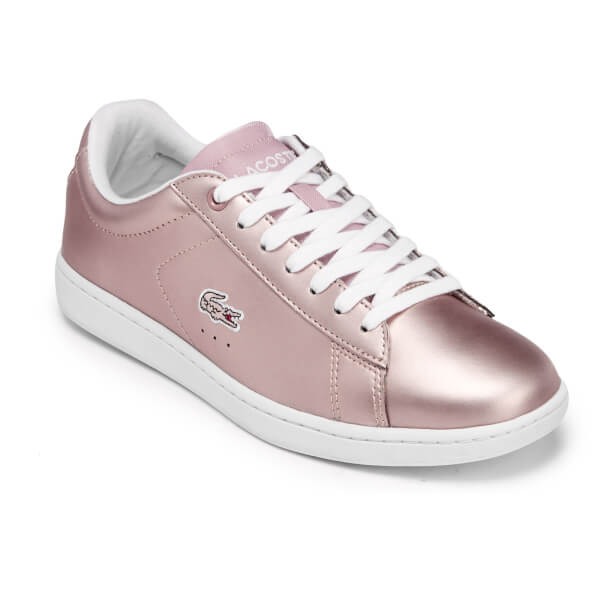 Lacoste Carnaby Evo 117 3 Bas-tops & Chaussures 53D9g