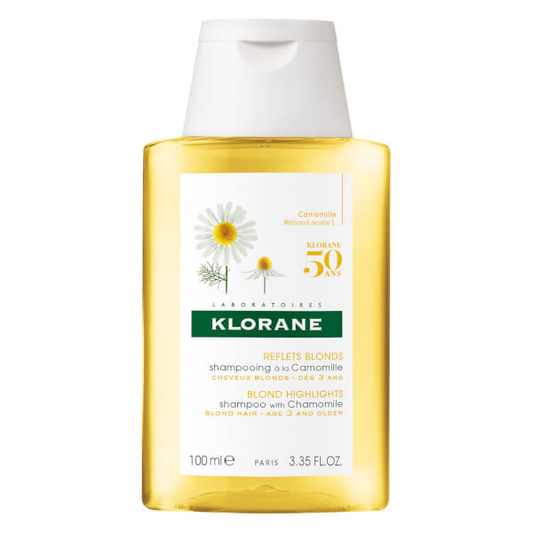 KLORANE Shampoo with Chamomile - 3.38 fl. oz.