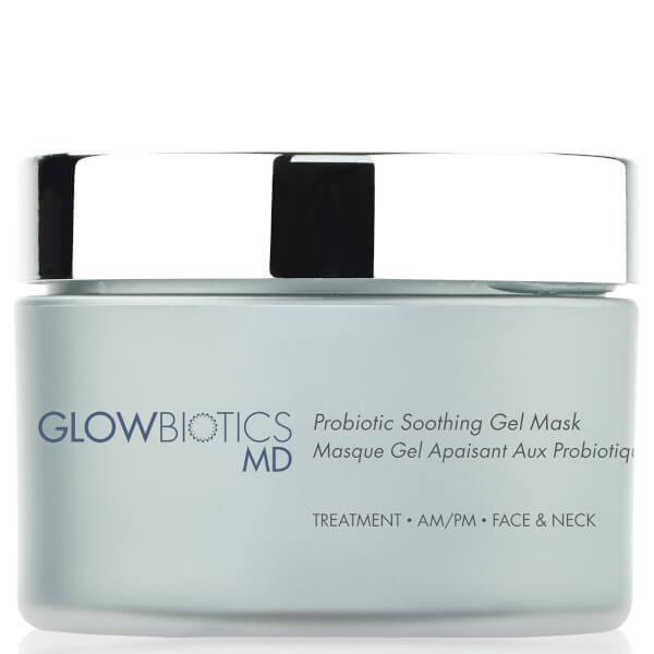 Glowbiotics MD Probiotic Soothing Gel Mask
