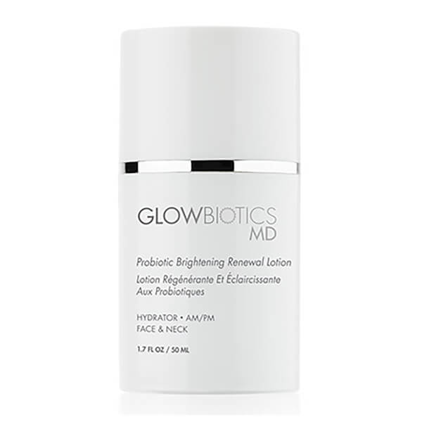 Glowbiotics MD Probiotic Brightening Renewal Lotion