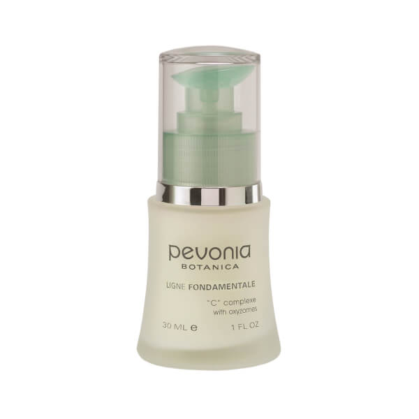 Pevonia Botanica C Complexe with Oxyzomes