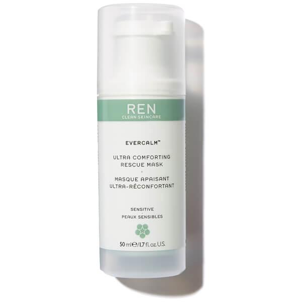 REN Evercalm™ Ultra Comforting Rescue Mask
