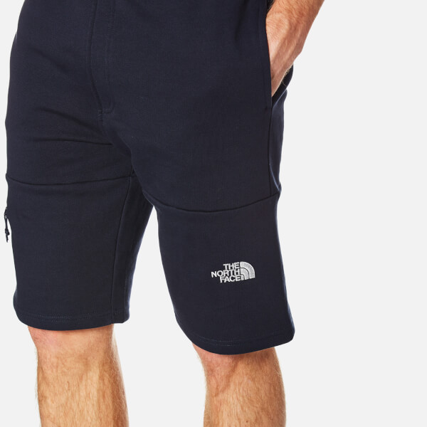 the north face pocket