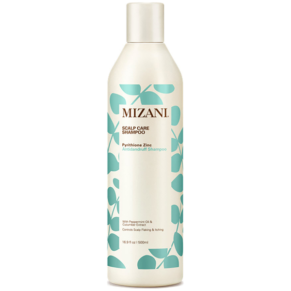Mizani Scalp Care Anti-Dandruff Shampoo 16.9oz