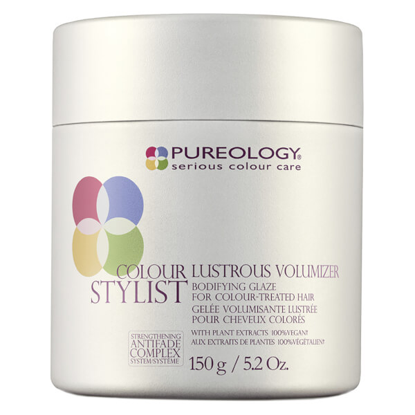 Pureology Color Stylist Lustrous Volumizer Bodifying Glaze 5.2oz
