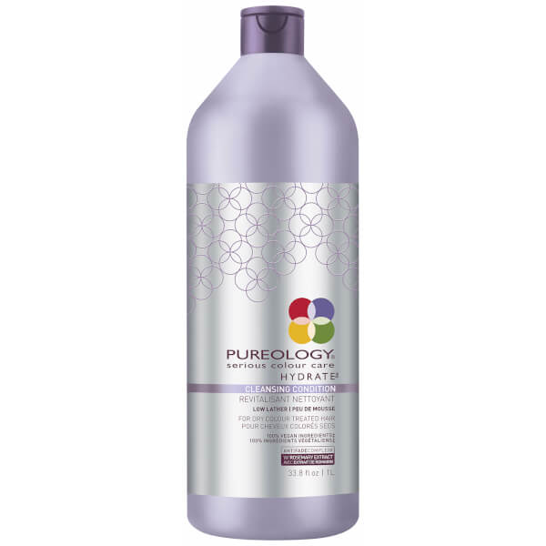 Pureology Hydrate Cleansing Conditioner 33.8oz