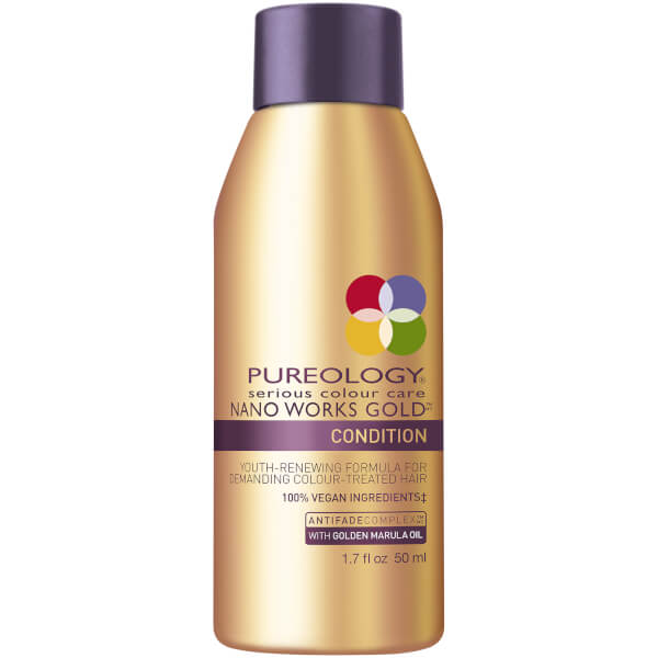 Pureology Nano Works Gold Conditioner 1.7 oz