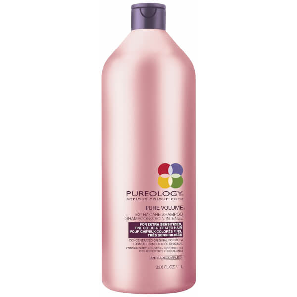 Pureology Pure Volume Extra Care Shampoo 33.8 oz