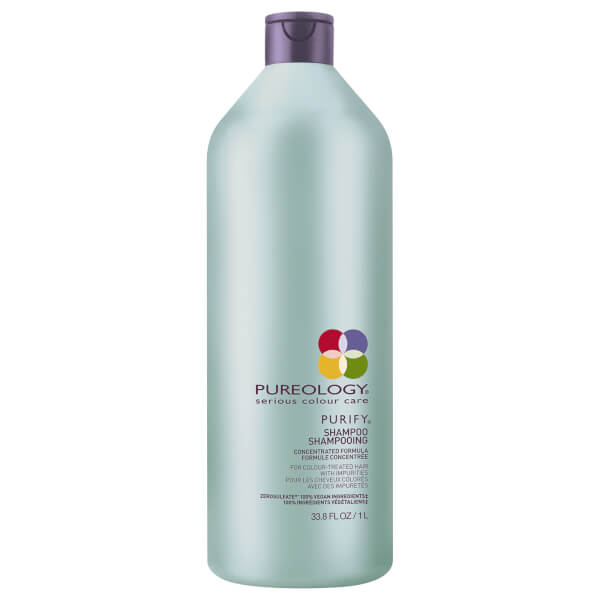 Pureology Purify Shampoo 33.8 oz