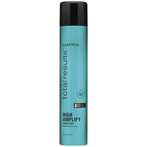 Matrix Total Results High Amplify Hairspray Flexible Hold 10.2oz