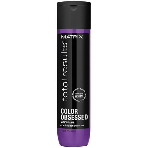 Matrix Total Results Color Obsessed Conditioner 10.1oz