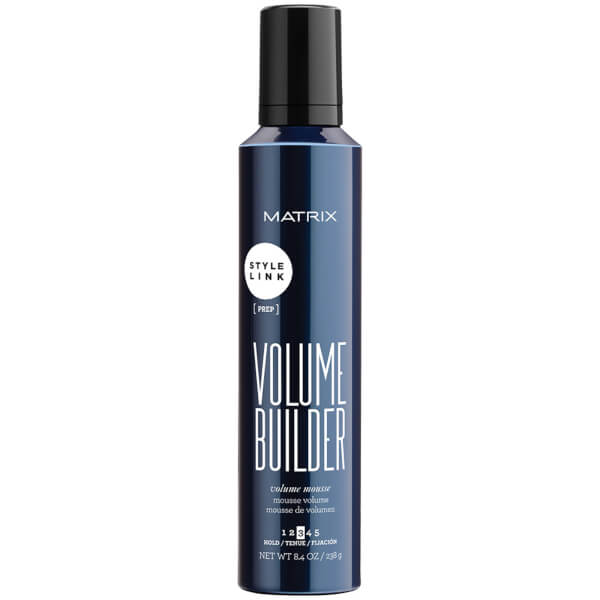 Matrix Style Link Volume Builder Volume Mousse 8.4oz