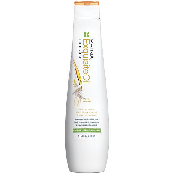 Matrix Biolage ExquisiteOil Micro-Oil Shampoo 13.5oz