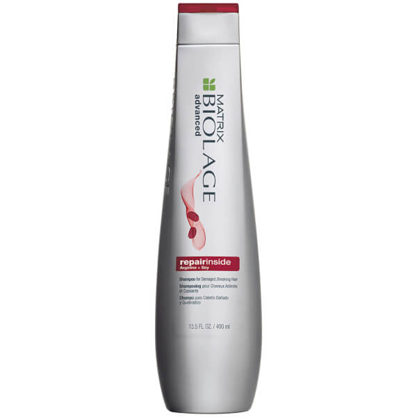 Matrix Biolage Advanced RepairInside Shampoo for Damaged Hair 13.5oz