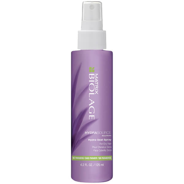 Matrix Biolage HydraSource Hydra-Seal Spray 4.2oz