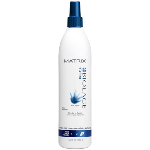Matrix Biolage Styling Finishing Spritz Non-Aerosol Hairspray 16.9oz