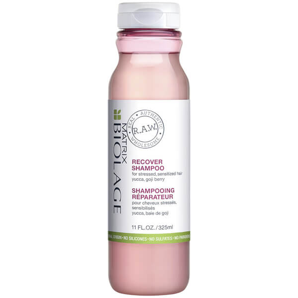 Matrix Biolage R.A.W. Recover Shampoo 11oz