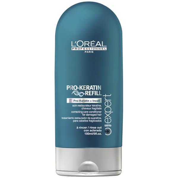 L'Oréal Professionnel Pro-Keratin Refill Conditioner 5 fl oz