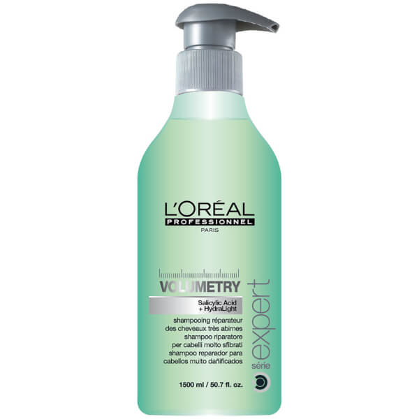 L'Oréal Professionnel Volumetry Anti-Gravity Shampoo 16.9 fl oz