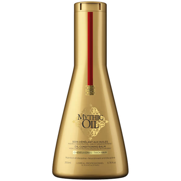 L'Oréal Professionnel Mythic Oil Conditioning Balm 6.7 fl oz