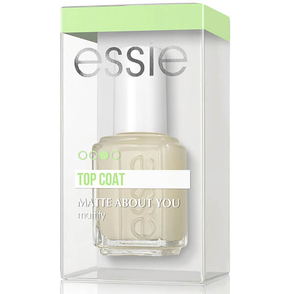 essie Professional Matte About You Nail Varnish 0.46oz