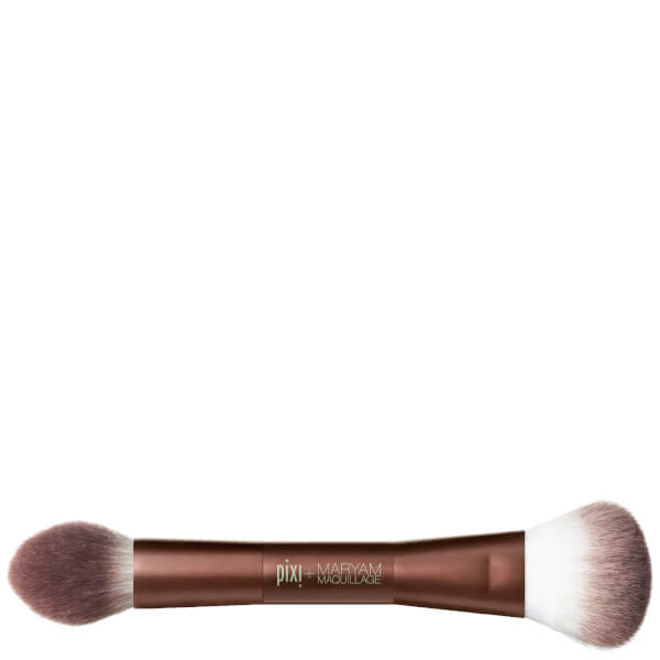 PIXI Strobe and Sculpt Brush