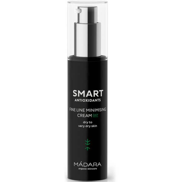 MÁDARA SMART Anti-Oxidants Fine Line Minimising Day Cream 50ml