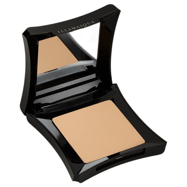 illamasqua powder foundation 10g (various shades) - 140