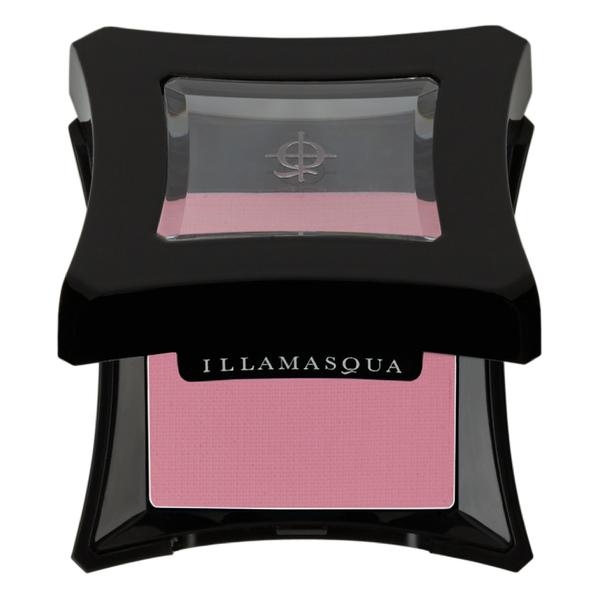 illamasqua powder blusher 4.5g (various shades) - nymph