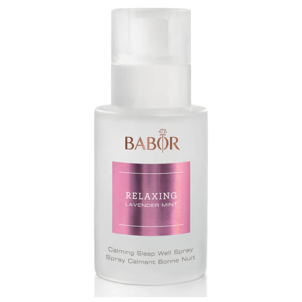 BABOR Calming Sleep Well Spray 50ml