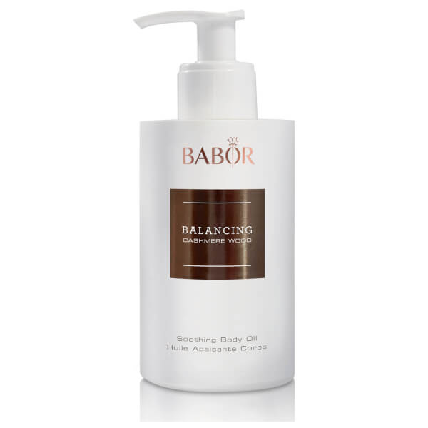 BABOR Soothing Body Oil 200ml
