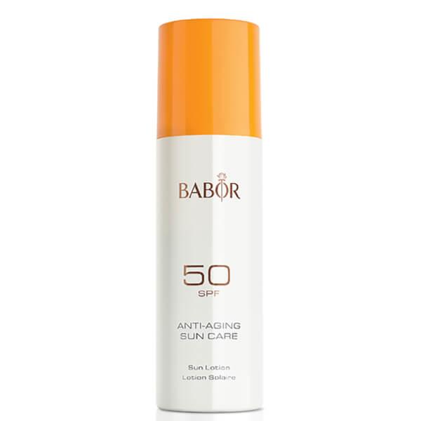 BABOR High Protection Sun Lotion SPF 50 200ml